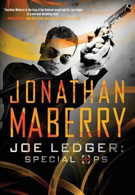 Joe Ledger: Special Ops (Hardback)