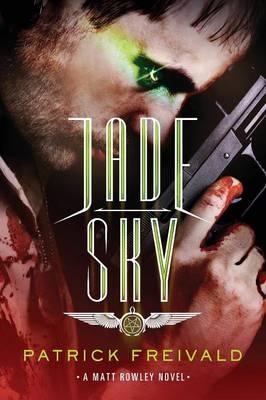 Jade Sky (Paperback)