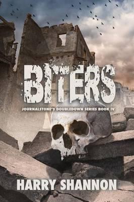 Biters - The Reborn (Paperback)