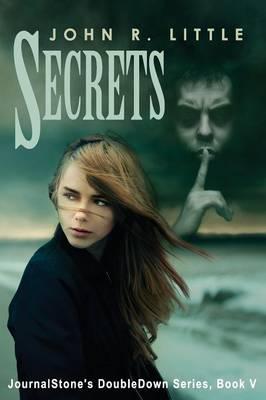 Secrets - Outcast (Paperback)
