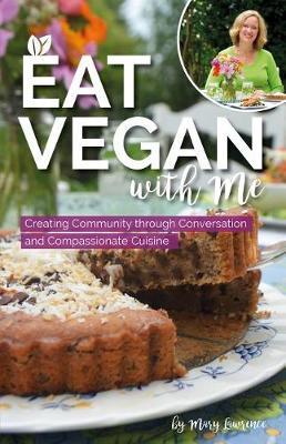 Eat Vegan with Me (Paperback)