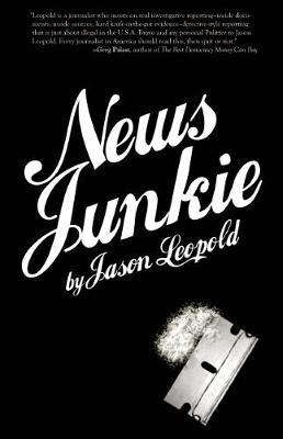 News Junkie (Paperback)