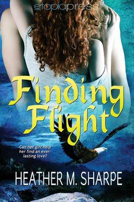 Finding Flight (Paperback)