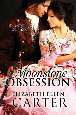 Moonstone Obsession (Paperback)