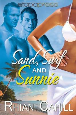 Sand, Surf and Sunnie (Paperback)