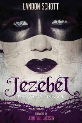 Jezebel: The Witch Is Back (Paperback)