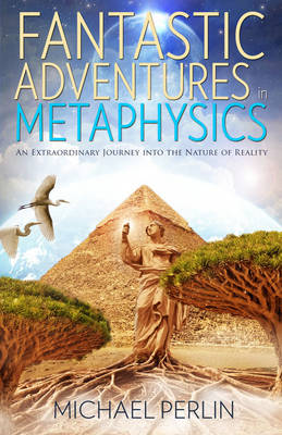 Fantastic Adventures in Metaphysics: An Extraordinary Journey into the Nature of Reality (Paperback)