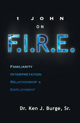 I John on F.I.R.E (Paperback)