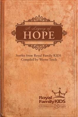 Legacy of Hope (Paperback)