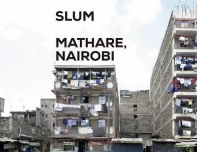 Slum Insider - Mathare, Nairobi (Paperback)