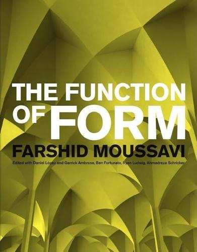 The Function of Form (Paperback)
