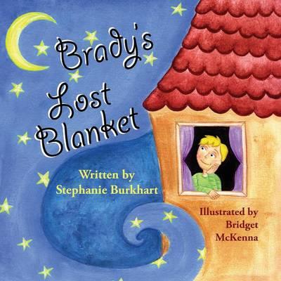 Brady's Lost Blanket (Paperback)