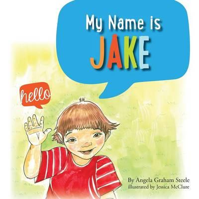 My Name Is Jake (Paperback)