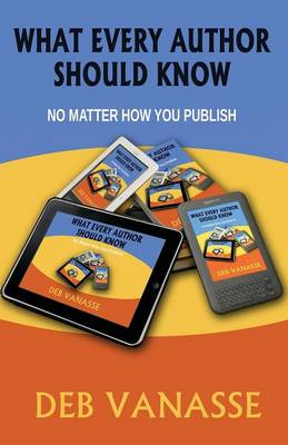 What Every Author Should Know (Paperback)