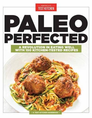 Paleo Perfected (Paperback)