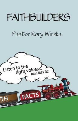 Faithbuilders (Paperback)