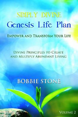 Simply Divine Genesis Life Plan: Empower and Transform Your Life (Paperback)