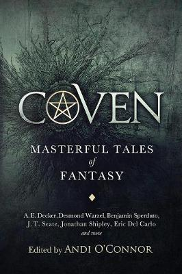 Coven: Masterful Tales of Fantasy (Paperback)