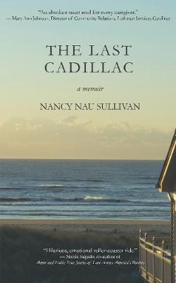 The Last Cadillac: A Memoir (Paperback)