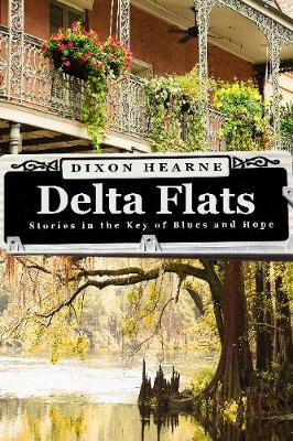 Delta Flats: Stories In The Key Of Blues And Hope (Paperback)