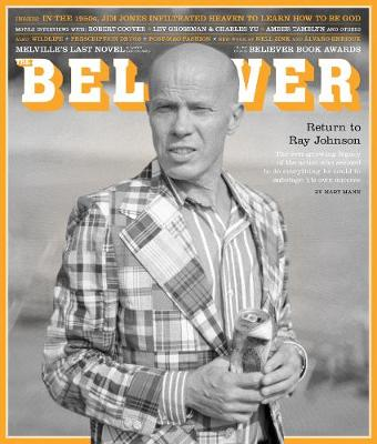 The Believer, Issue 112: The Art Issue (Paperback)