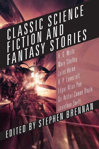 Classic Science Fiction and Fantasy Stories (Paperback)