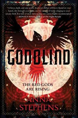 Godblind (Hardback)