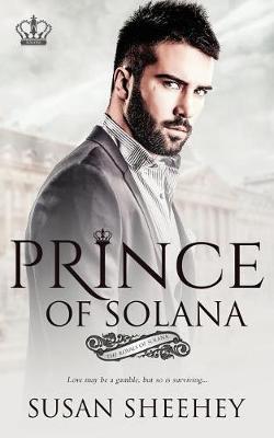 Prince of Solana - Royals of Solana 1 (Paperback)