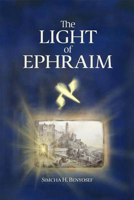 The Light of Ephraim: The Ascent from Temptation to Divine Consciousness (Hardback)
