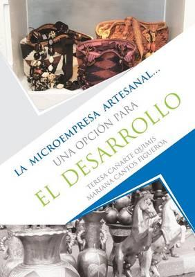 La Microempresa Artesanal... (Paperback)