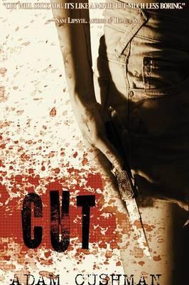 Cut (Paperback)