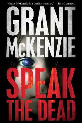 Speak The Dead (Hardback)