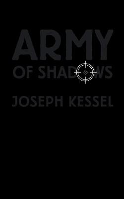Army of Shadows (Paperback)