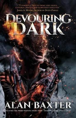 Devouring Dark (Paperback)