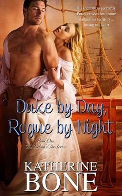 Duke by Day, Rogue by Night (Paperback)
