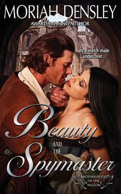 Beauty and the Spymaster (Paperback)