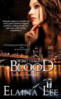 Written in Blood (Paperback)