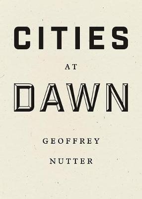 Cities at Dawn (Hardback)