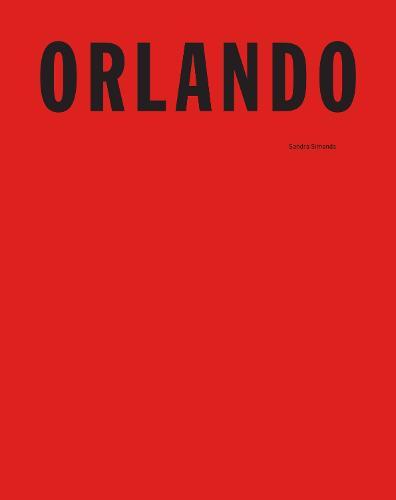 Orlando (Hardback)