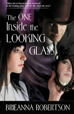 The One Inside the Looking Glass (Paperback)