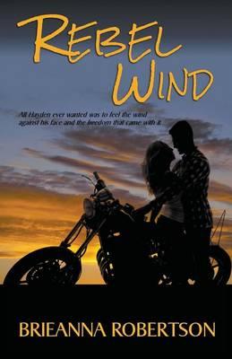 Rebel Wind (Paperback)
