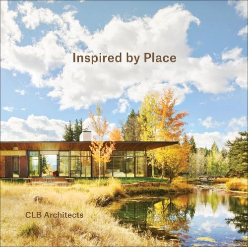Inspired By Place (Hardback)