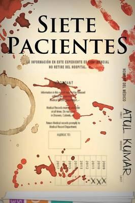 Siete Pacientes (Paperback)