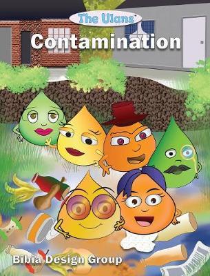 The Ulans: Contamination - Ulans 1 (Hardback)
