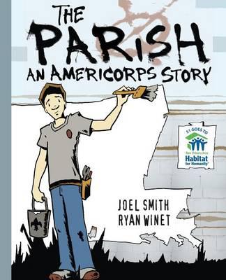 The Parish: An Americorps Story (Paperback)