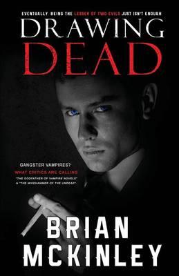 Drawing Dead - Faolan O' Connor Novel 1 (Paperback)
