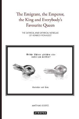 The Emigrant, the Emperor, the King and Everybody's Favourite Queen - Think Media (Paperback)