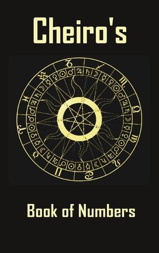 Cheiro's Book of Numbers (Hardback)