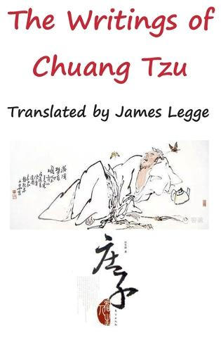 The Writings of Chuang Tzu (Hardback)