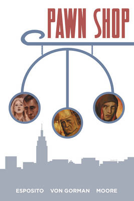 Pawn Shop (Paperback)
